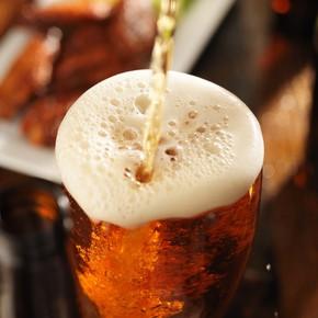Pivní párty balíček na víkend