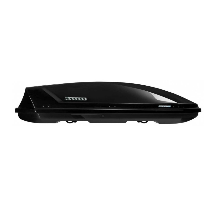 Autobox - 630l - Neumann Adventure 230