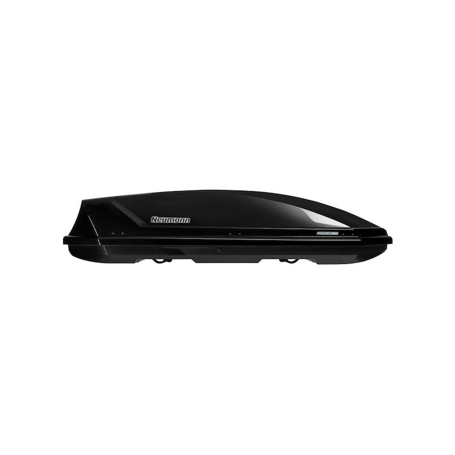 Autobox - 460l - Neumann Adventure 205 (black)
